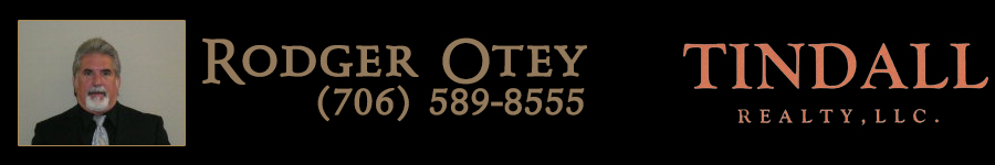 Rodger Otey - Tindall Realty, LLC
